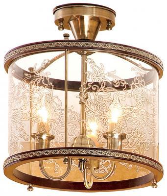 Потолочная люстра Citilux Версаль CL408233R люстра потолочная citilux версаль cl408233r