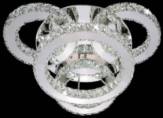 Потолочная люстра с пультом ДУ Citilux Olimpia EL330C70.1 люстра потолочная citilux olimpia el330c130 1