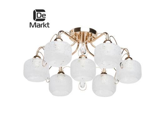 Купить Потолочная люстра De Markt Грация 358016607