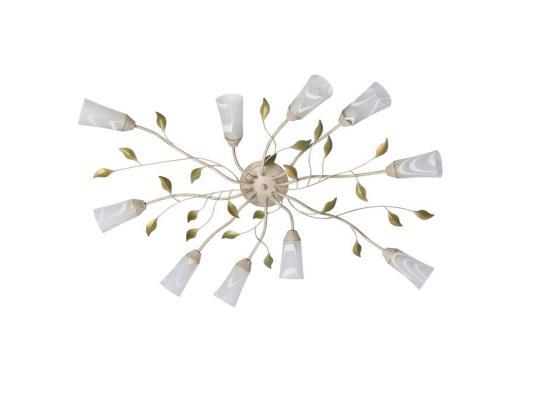 Потолочная люстра De Markt Восторг 242015510 потолочная люстра de markt восторг 242016508