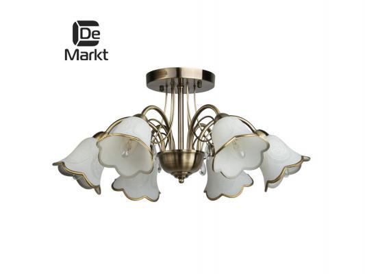 Потолочная люстра De Markt Флора 256018706