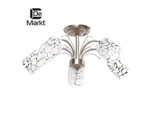 Потолочная люстра De Markt Олимпия 261019505 люстра потолочная 261019505 олимпия de markt 1022622