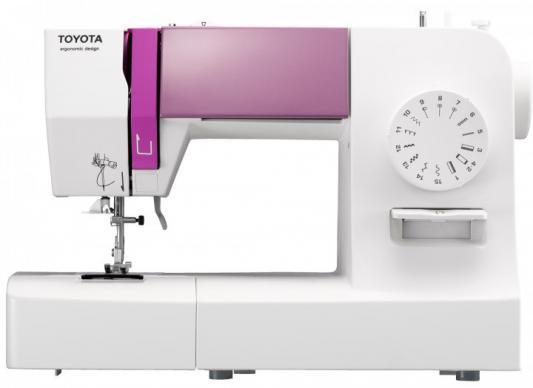 Швейная машина Toyota TSEW1 белый цены онлайн