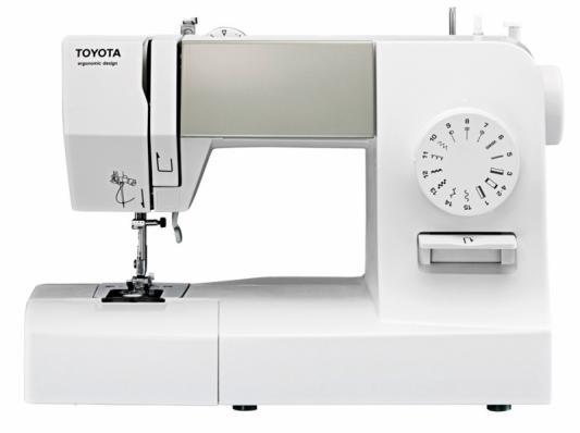 Швейная машина Toyota ERGO15D белый цены онлайн
