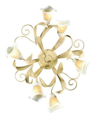 Потолочная люстра Favourite Fioraia 1372-6U