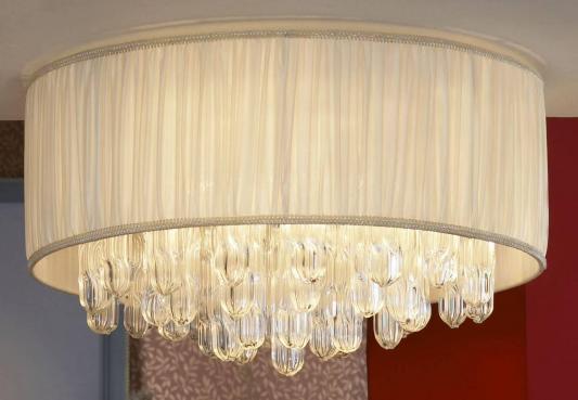 Потолочная люстра Lussole Appiano LSC-9507-07 люстра lussole lsc 9003 07