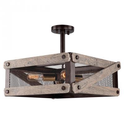 Купить Потолочная люстра Lussole Loft LSP-9704