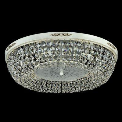 Потолочная люстра Maytoni Garda DIA001-06-WG женские кулоны jv серебряный кулон с куб циркониями ps0024 gzi 001 wg