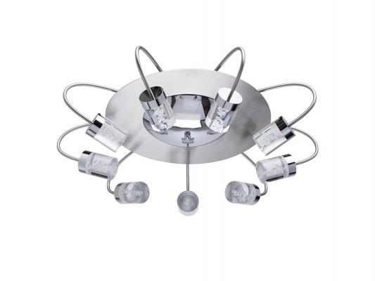Потолочная люстра MW-Light Граффити 678011709