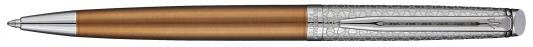 Шариковая ручка поворотная Waterman Hemisphere Deluxe Privee синий  1971620