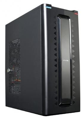 Корпус ATX PowerCool Metro G2 450 Вт чёрный