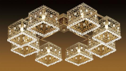Потолочная люстра Odeon Sesam 2835/8C потолочная люстра odeon 2835 8c