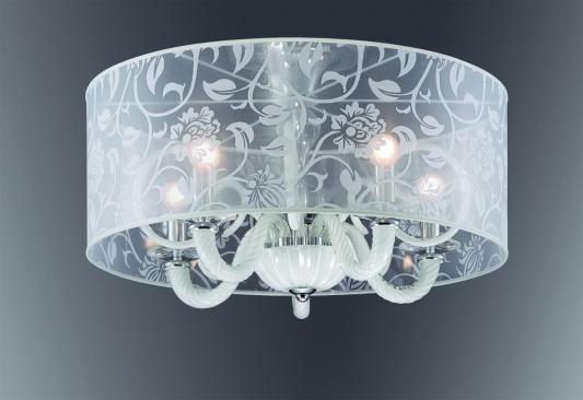 Потолочная люстра Odeon Danli 2536/5C потолочный светильник odeon light danli 2536 5c