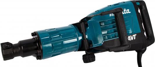Отбойный молоток Makita HM1317C отбойный молоток makita hm1317cb 1510вт 730 1450уд мин 33 8дж hex 28мм avt кейс