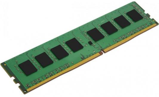 Оперативная память 16Gb PC4-19200 2400MHz DDR4 DIMM CL17 Kingston KVR24N17D8/16