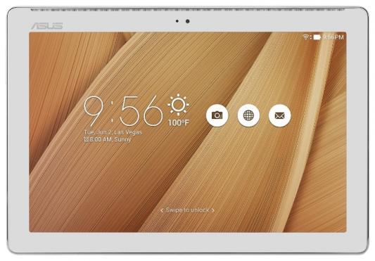 "Планшет ASUS ZenPad Z300CG 10.1"" 16Gb белый Wi-Fi 3G Bluetooth Android 90NP0213-M00270"