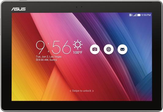 """Планшет ASUS ZenPad Z300CG 10.1"""" 16Gb черный Wi-Fi 3G Bluetooth Android"""
