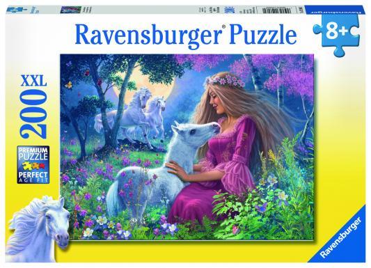 Пазл Ravensburger «Прекрасное мгновенье» XXL 200 элементов пазлы ravensburger пазл волшебный книжный шкаф xxl 18000 элементов