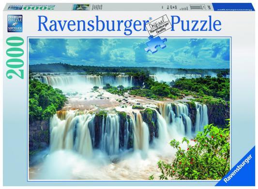 Пазл Ravensburger Водопад 2000 элементов