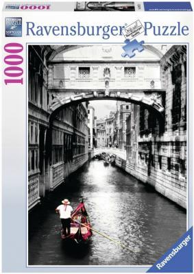 Пазл Ravensburger Гранд-канал. Венеция 1000 элементов 19472 пазл 73 5 x 48 8 1000 элементов printio открытая дверь в сад картина сомова