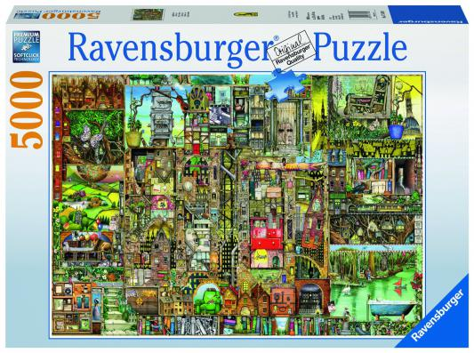 ���� Ravensburger �������� ����� 5000 ���������