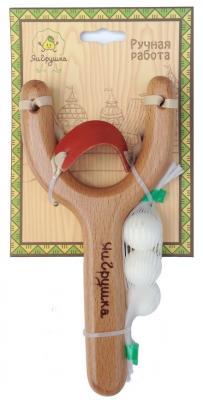 Рогатка ZING с 3-мя шариками AMP-011 цена