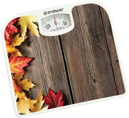 Весы напольные ENDEVER Aurora 534 рисунок весы безмен endever ls 561 до 35 кг