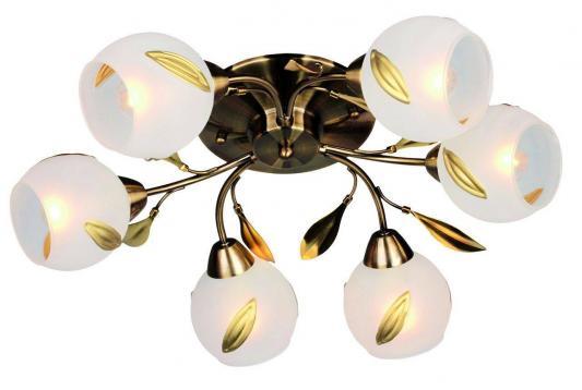 Купить Потолочная люстра Omnilux OML-37807-06