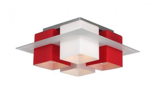 Потолочная люстра ST Luce Solido SL540.562.04  потолочная люстра st luce solido арт sl540 092 04
