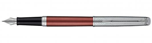 цена на Перьевая ручка Waterman Hemisphere Deluxe Privee F перо F 1971673