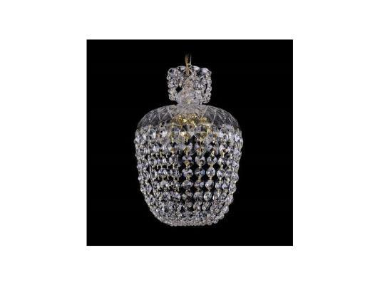 Подвесная люстра Bohemia Ivele 7710/35/G подвесная люстра bohemia ivele 7710 25 g