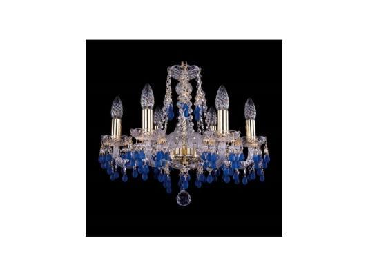 Подвесная люстра Bohemia Ivele 1410/6/160/G/V3001 bohemia ivele подвесная люстра bohemia ivele 1410 6 160 g v3001