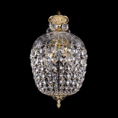 Подвесная люстра Bohemia Ivele 1677/25/G/Balls люстра bohemia ivele 1912 25 g