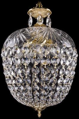 Подвесная люстра Bohemia Ivele 1677/35/G bohemia ivele подвесная люстра bohemia ivele 7710 35 g