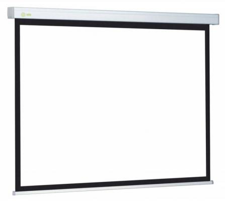 Экран настенный Cactus Wallscreen CS-PSW-150X150 150x150см 1:1 белый