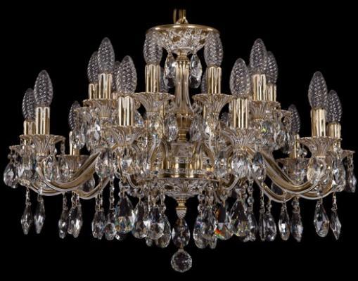 Подвесная люстра Bohemia Ivele 1703/20/225/A/GW bohemia ivele crystal люстра bohemia ivele crystal 1703 10 225 c gw