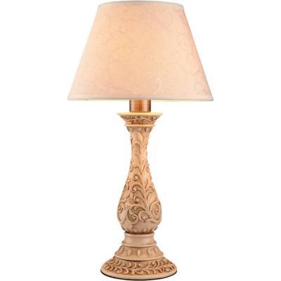 Настольная лампа Arte Lamp Ivory A9070LT-1AB настольная лампа декоративная arte lamp cameroon a4581lt 1ab