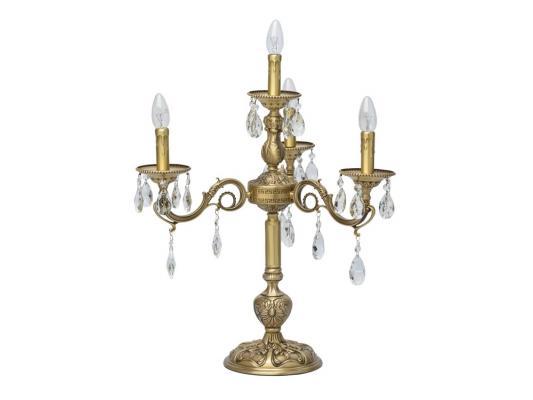 Настольная лампа Chiaro Паула 7 411032704 настольная лампа chiaro декоративная райский сад 623030413