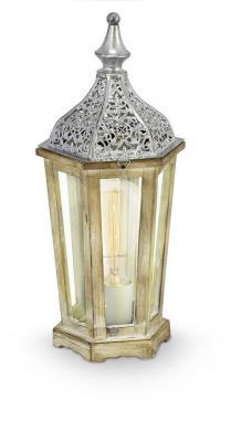 Купить Настольная лампа Eglo Vintage 49277