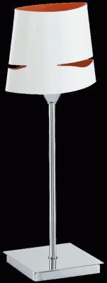 Настольная лампа Eglo Capitello 92808 каталог bratz