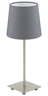 Настольная лампа Eglo Lauritz 92881 eglo настольная лампа lauritz