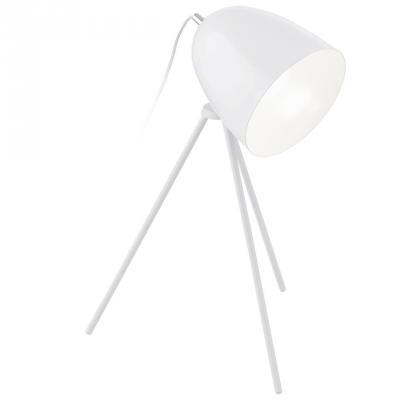 Настольная лампа Eglo Don Diego 92889 лампа настольная eglo 92889 eg don diego