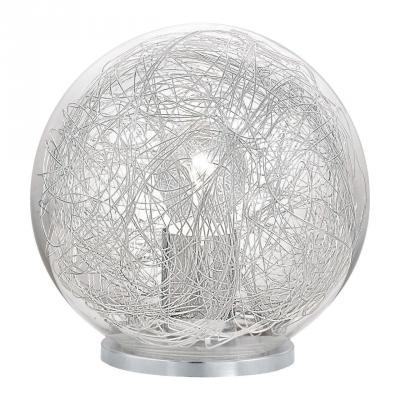 Настольная лампа Eglo Luberio 93075 eglo 93075