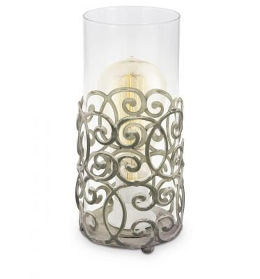 Купить Настольная лампа Eglo Vintage 49274