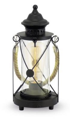 Купить Настольная лампа Eglo Vintage 49283