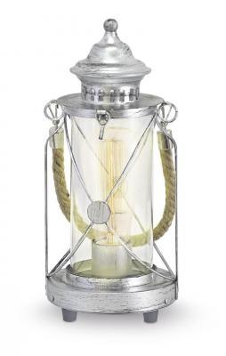 Купить Настольная лампа Eglo Vintage 49284
