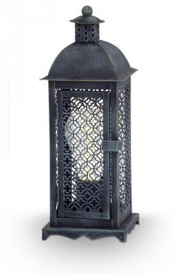 Настольная лампа Eglo Vintage 49285 eglo настольная лампа eglo vintage 49285