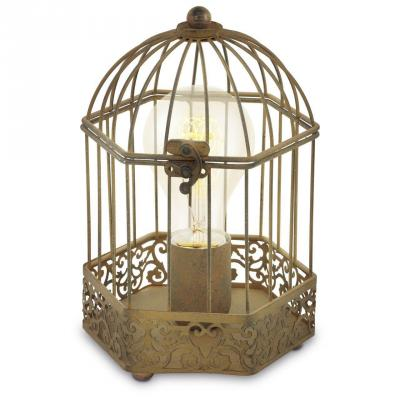Купить Настольная лампа Eglo Vintage 49287