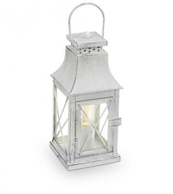 Настольная лампа Eglo Vintage 49294 настольная лампа eglo 49294