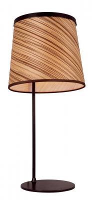 Настольная лампа Favourite Zebrano 1355-1T торшер favourite zebrano 1355 1f